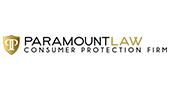 Paramount Law logo