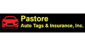 Pastore Auto Tags & Insurance logo