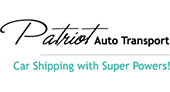 Patriot Auto Transport logo