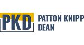 Patton Knipp Dean logo