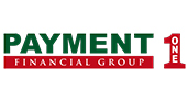 Payment 1 Financial Group logo