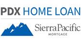 PDX Home Loan logo