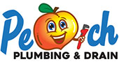 Peach Plumbing & Drain logo