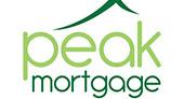 Peak Mortgage logo