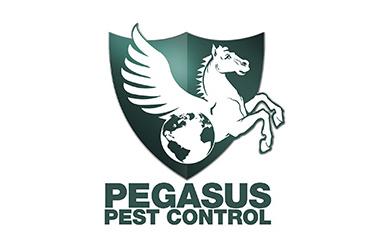 Pegasus Pest Control logo