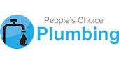 People's Choice Plumbing, LLC logo