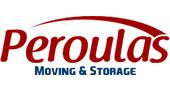Peroulas Moving & Storage logo