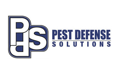 Pest Defense Solutions logo