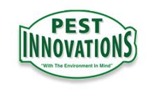 Pest Innovations logo