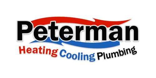 Peterman Heating, Cooling & Plumbing Inc. logo
