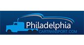 Philadelphia Car Transport logo
