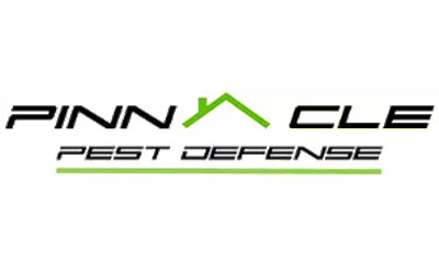 Pinnacle Pest Defense logo