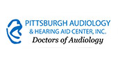 Pittsburgh Audiology & Hearing Aid Center logo
