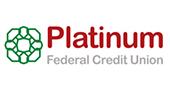 Platinum Federal Credit Union logo