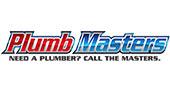 Plumb Masters Inc. logo