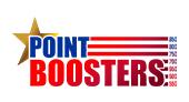 Point Boosters Credit Repair logo