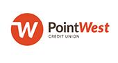 Point West Credit Union logo