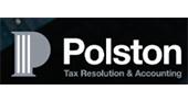 Polston Tax logo