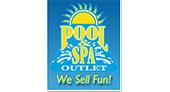 Pool & Spa Outlet logo