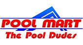 Pool Mart logo