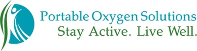 Portable Oxygen Solutions logo