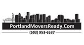 Portland Movers Ready logo