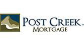 Post Creek Mortgage logo