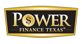 Power Finance Texas Houston logo