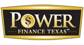 Power Finance Texas San Antonio logo