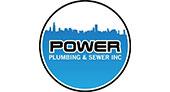 Power Plumbing & Sewer Contractor, Inc logo