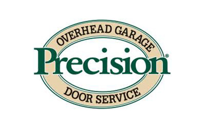 Precision Door Service of San Diego logo