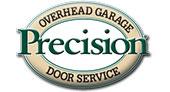 Precision Door Service of Portland logo