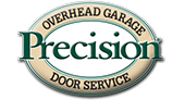 Precision Door Service of Atlanta logo