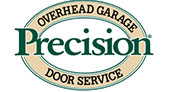 Precision Garage Door of Houston logo