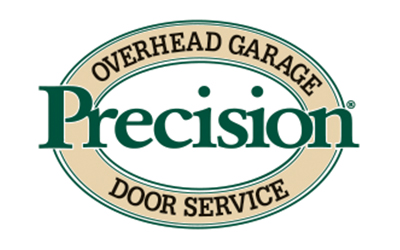 Precision Door of Cincinnati logo