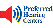 Preferred Hearing Centers logo