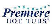 Premiere Hot Tubs Austin logo