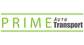 Prime Auto Transport logo