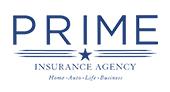 Prime Insurance Agency logo