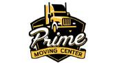 Prime Moving Center logo