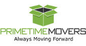 Primetime Movers logo