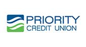 Priority Credit Union logo