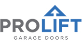 Pro-Lift Garage Doors logo