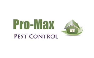 Promax Pest Control logo