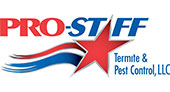Pro-Staff Termite & Pest Control logo