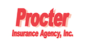 Procter Insurance Agency, Inc. logo