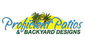 Proficient Patios logo