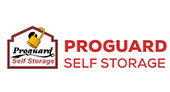 Proguard Self Storage logo