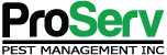 ProServ Pest Management logo