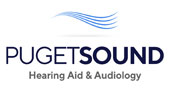 Puget Sound Hearing Aid & Audiology logo